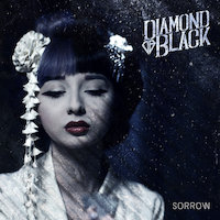 Diamond Black - Sorrow