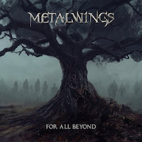 Metalwings – For All Beyond