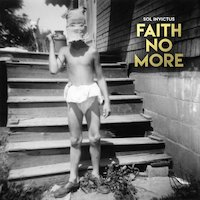 Faith No More - Superhero
