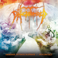 Phlebotomized - Immense Intense Suspense & Skycontact