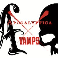 Apocalyptica X Vamps- Sin In Justice