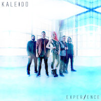 Kaleido - Trouble In Paradise