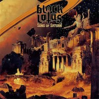Black Lotus - Sons Of Saturn