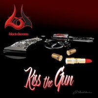 Black Dreams - Kiss The Gun