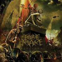 Hour Of Penance - Reforging the Crowns