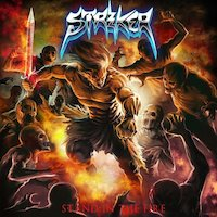 Striker - Out For Blood