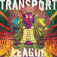 Transport League - Destroy Rock City