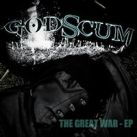 Godscum - The Great War