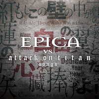 Epica - Crimson Bow And Arrow
