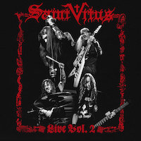 Saint Vitus - War Is Our Destiny (live)