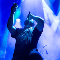 Rivers of Nihil, Beyond Creation, Revocation & Obscura @ Patronaat