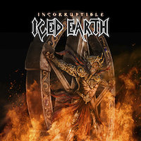Iced Earth - Black Flag