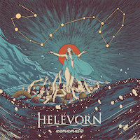 Helevorn - A Sail To Sanity